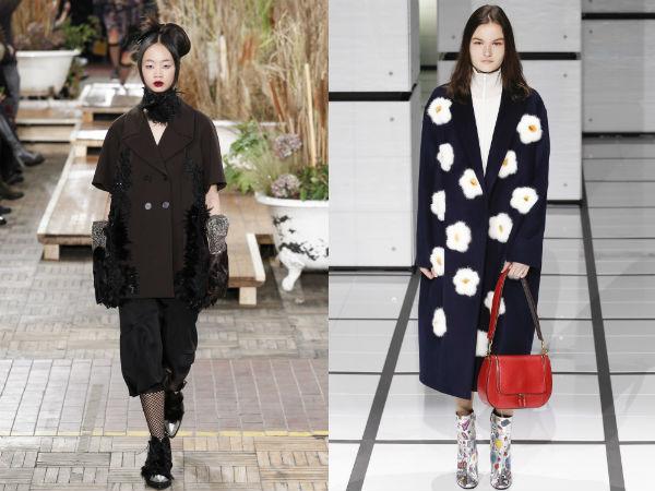 модное пальто 2020 тенденции