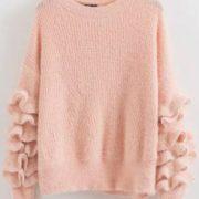 подборка свитеров 2019