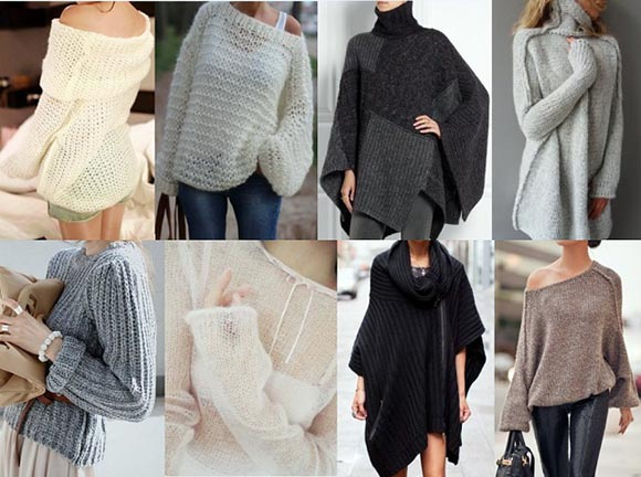 фото свитеров 2019