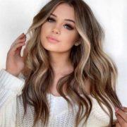 красивые волосы стрижки 2020-2021